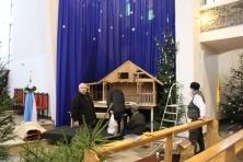 Przygotowania do Bożego Narodzenia 2012