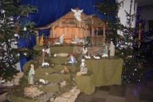 Boże Narodzenie 2013 – Pasterka (galeria zdjęć)
