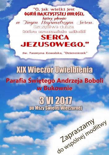 plakat XIX WU