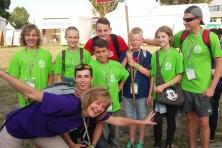 Parafiada Dzieci i Młodzieży 2015