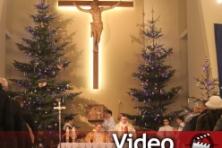 Msza Uroczystości Narodzenia Pańskiego (film)