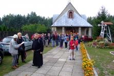 Pielgrzymka do Sanktuarium w Płokach