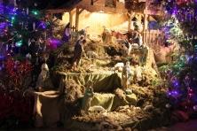 Boże Narodzenie 2015 – wystrój świątyni