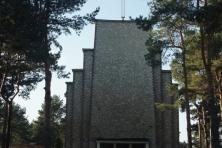 Wideo-wizytówka: Parafia św. Andrzeja Boboli w Bukownie