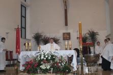Niedziela Zmartwychwstania Pańskiego – Msza św. rezurekcyjna 2013