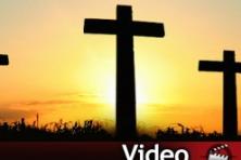 Wielki Piątek - relacja wideo