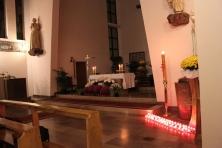 Wspomnienie Wszystkich Wiernych Zmarłych 2013